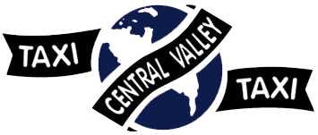 Logo Central Valley Taxi Ltd
